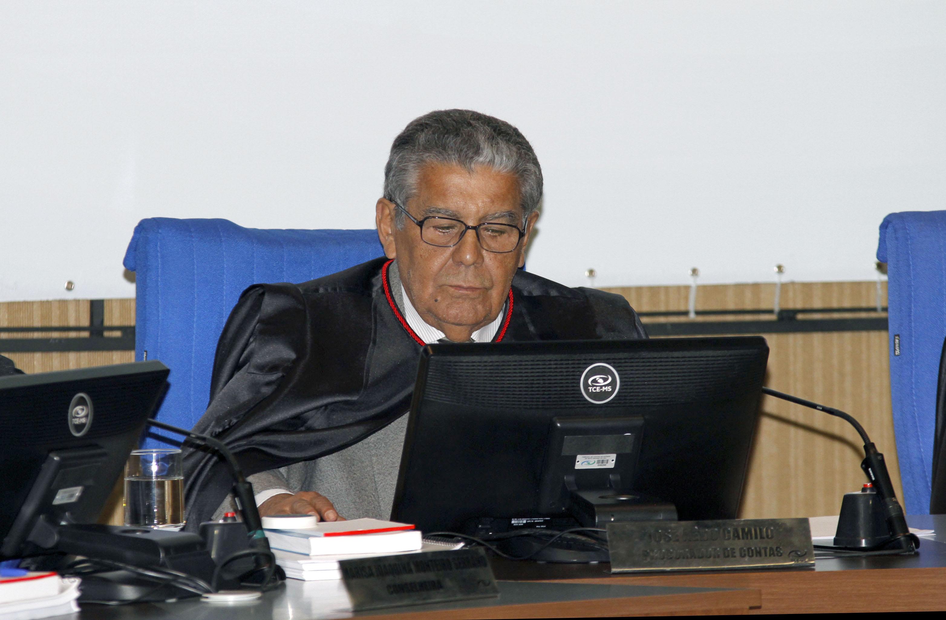 Prestação de contas de Jaraguari é considerada irregular e procurador recomenda aplicação de multa