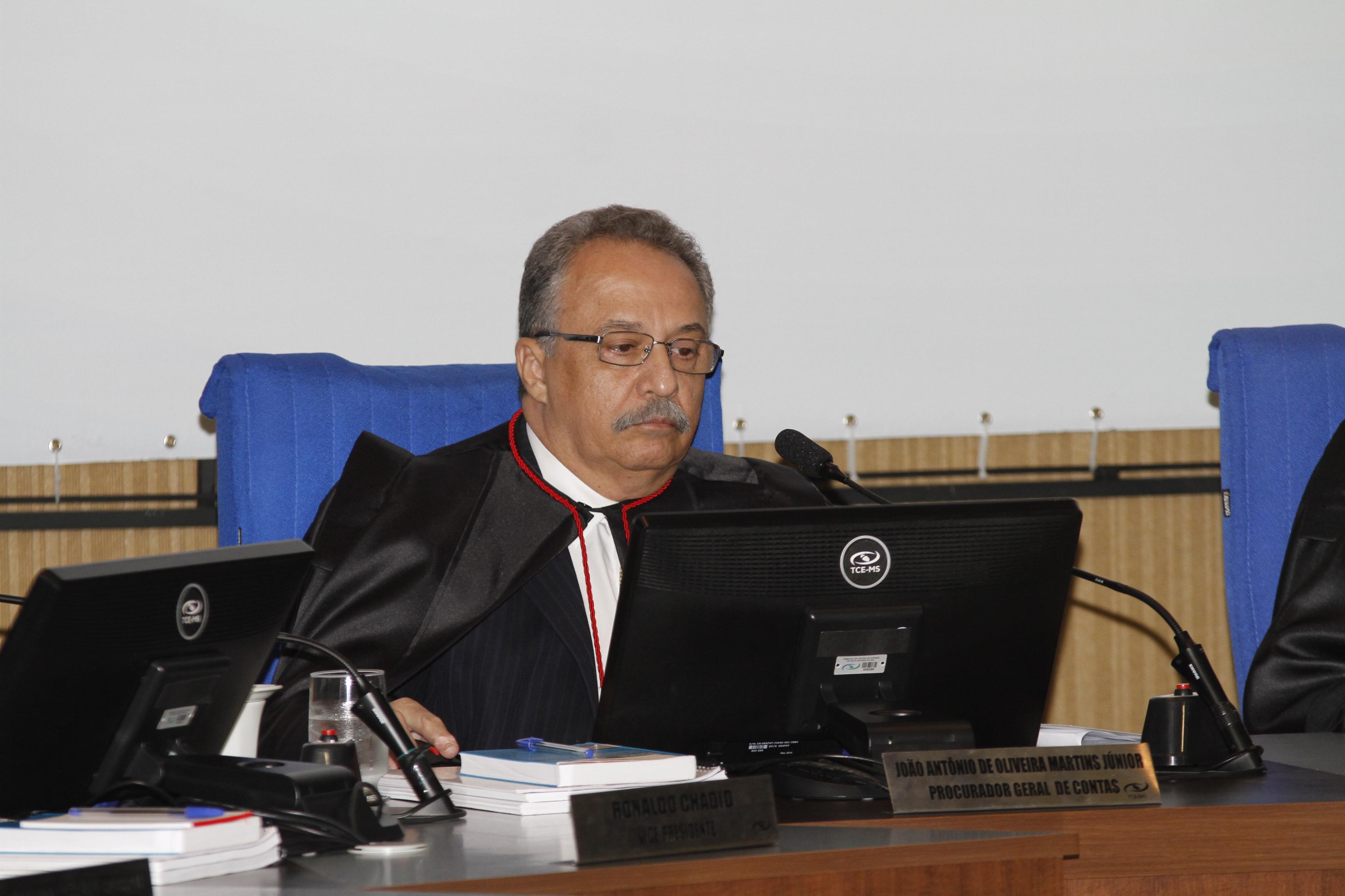 MP de Contas recomenda devolução de R$ 8 mil após resultado de auditoria