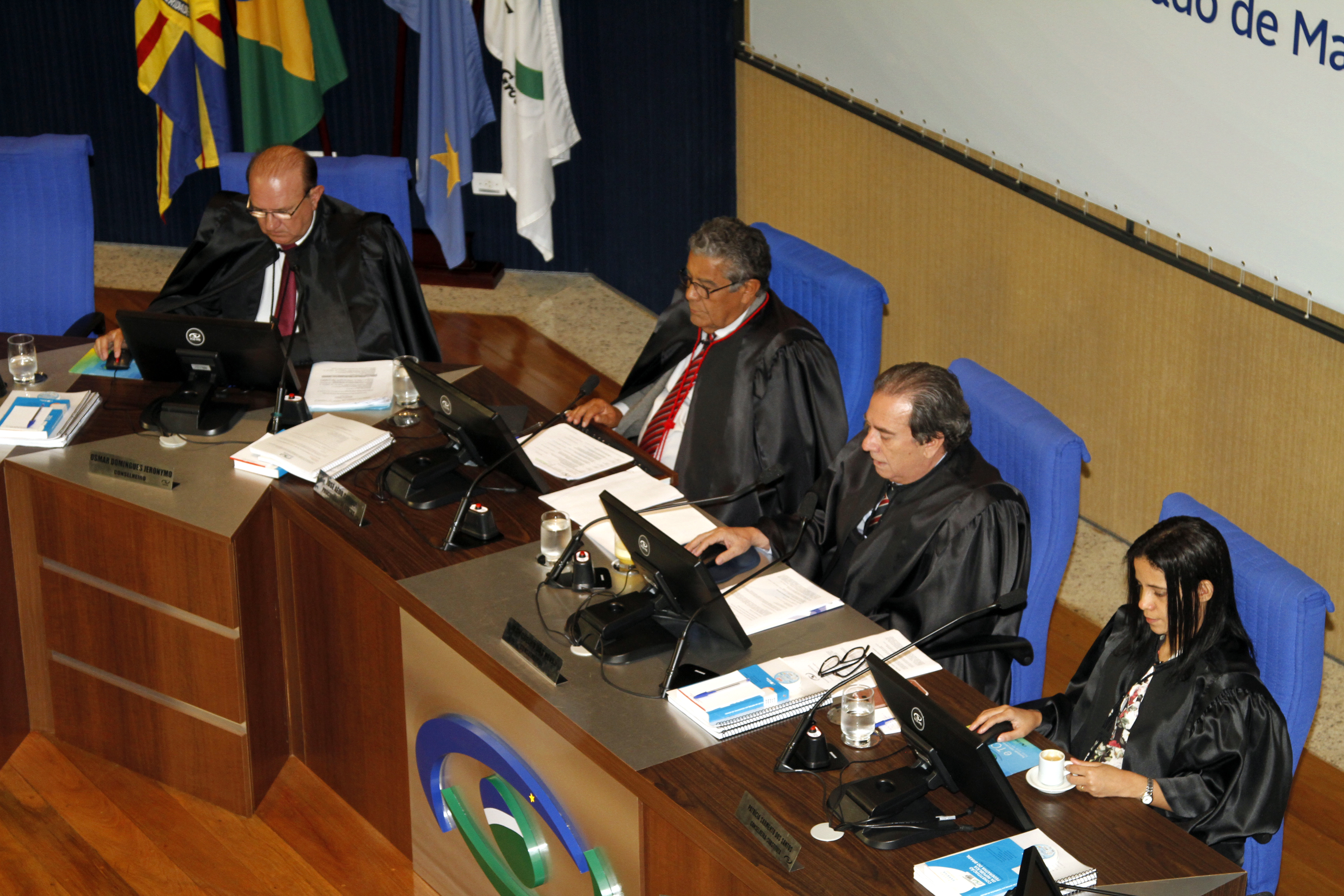 Contrato com a Prefeitura de Taquarussu recebe parecer contrário e procurador recomenda aplicação de multa