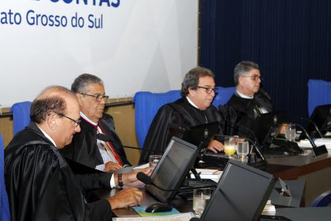 Contrato com a Prefeitura de Rio Brilhante recebe parecer contrário