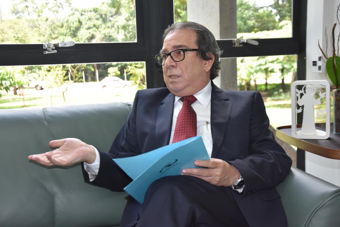 Defesa do presidente do TCE-MS garante o exercício da advocacia para servidores da Corte