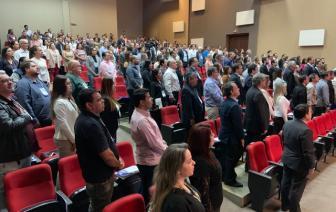 O TRIBUNAL QUE É DA NOSSA CONTA capacita 239 gestores públicos em Ponta Porã