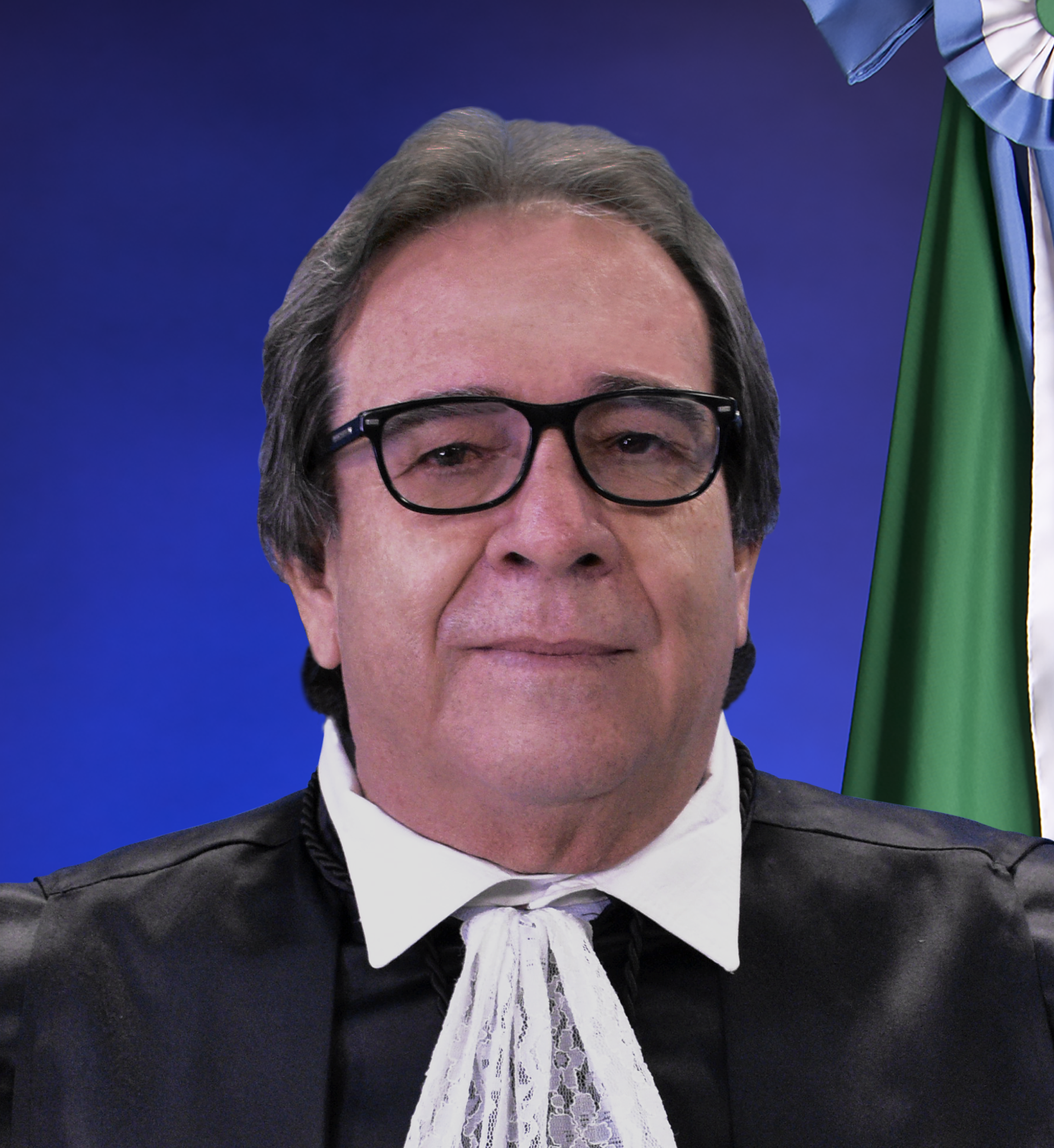 Presidente - Conselheiro Iran Coelho das Neves