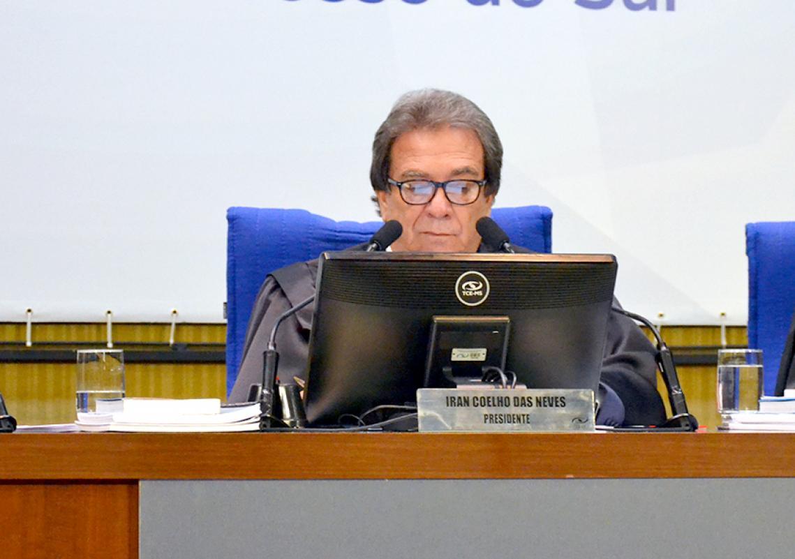 TCE-MS determina devolução de R$ 156 mil ao município de Inocência