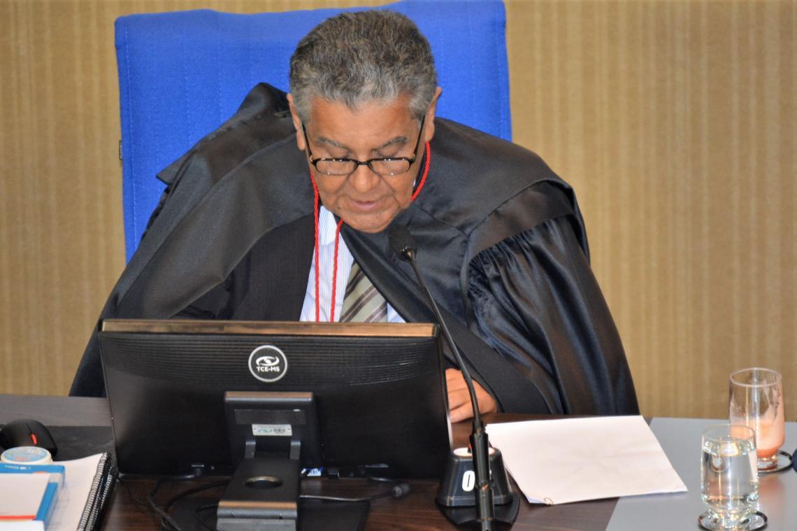 Contrato firmado com a prefeitura de Chapadão do Sul é considerado irregular