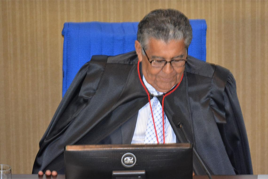 MP de Contas recomenda que Prefeito de Rio Verde de Mato Grosso devolva R$ 77 mil ao cofre público