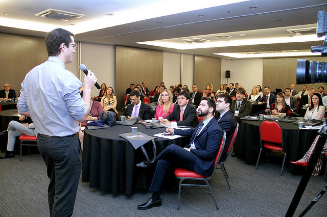 Ministério Público de Contas pode ser a chave da mudança no Brasil, acredita Dallagnol