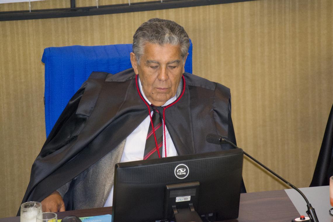 Procurador apresentou maioria de pareceres regulares na sessão da 2ª Câmara