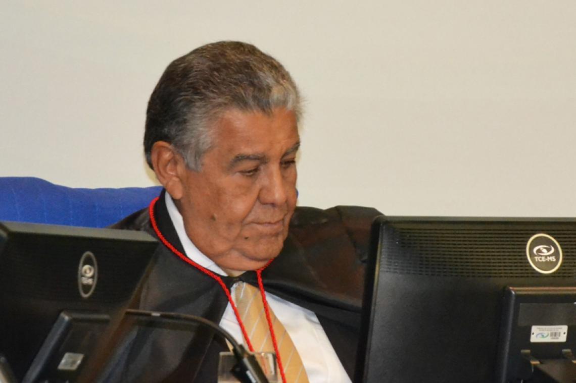 Na sessão da 2ª Câmara Procurador apresentou maioria de pareceres regulares