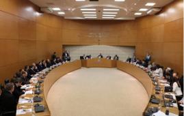 Ouvidoria do TCE-MS participa de Encontro no Tribunal de Justiça