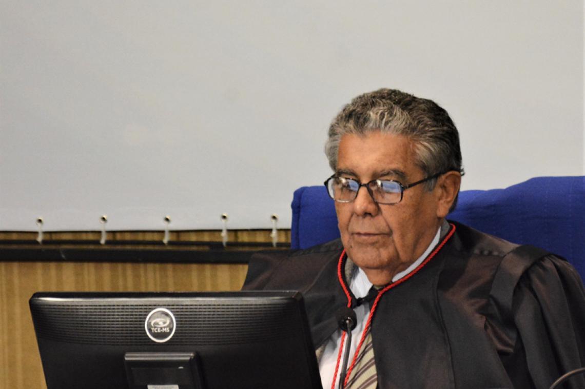 Procurador apresentou maioria dos pareceres regulares na sessão da 2ª Câmara