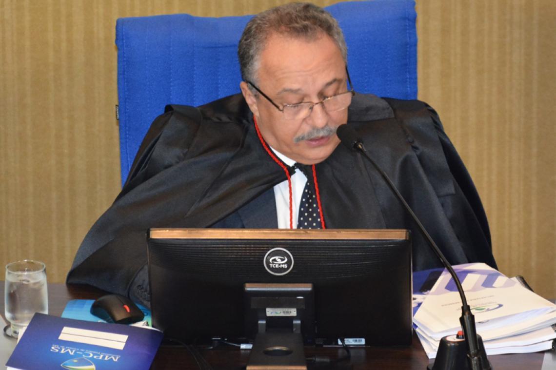 Ilegalidades apontadas por equipe de auditoria faz procurador recomendar aplicação de multa