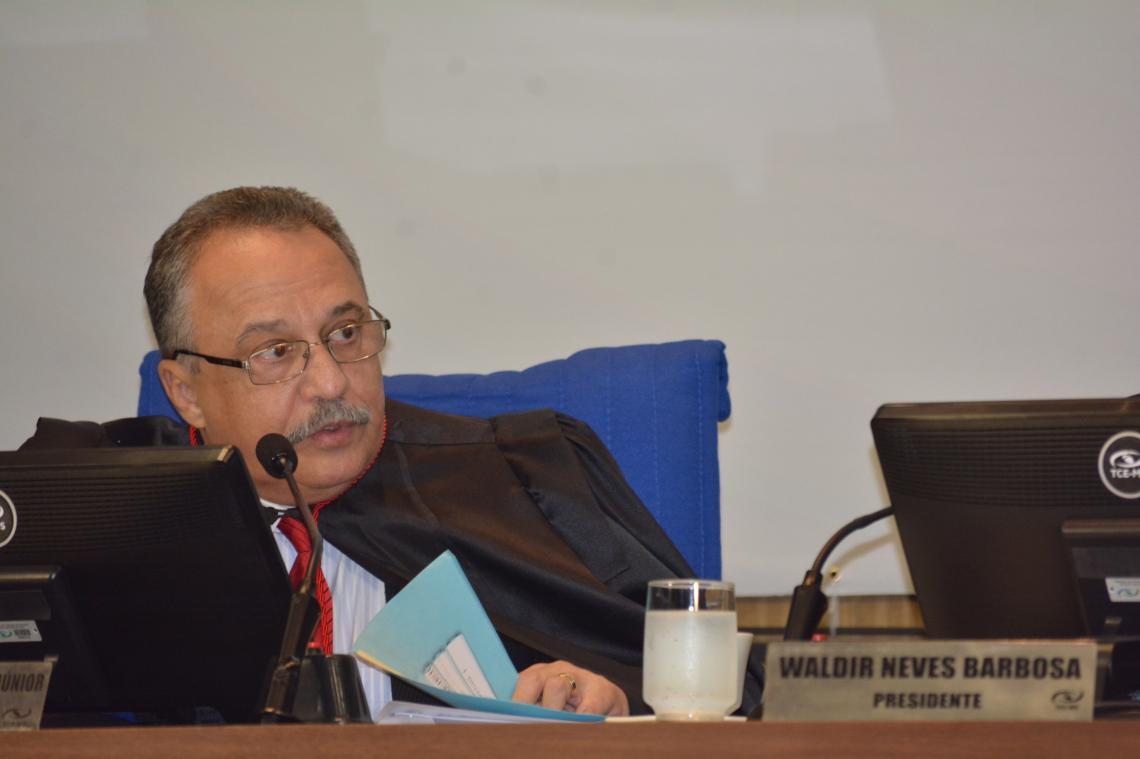 Procurador recomenda que decisão seja mantida e ressarcimento aos cofres públicos de Chapadão do Sul deverá ser de R$ 26