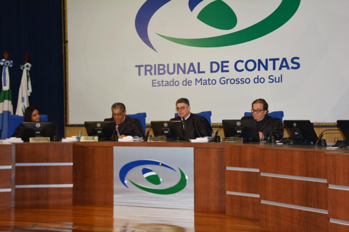Ex-prefeita de Deodápolis não enviou documentos comprobatórios e Procurador recomenda impugnação do valor total do contr