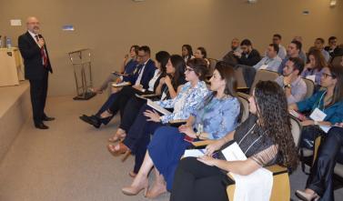 Novos Auditores Estaduais de Controle Externo iniciam programa de formação no TCE-MS