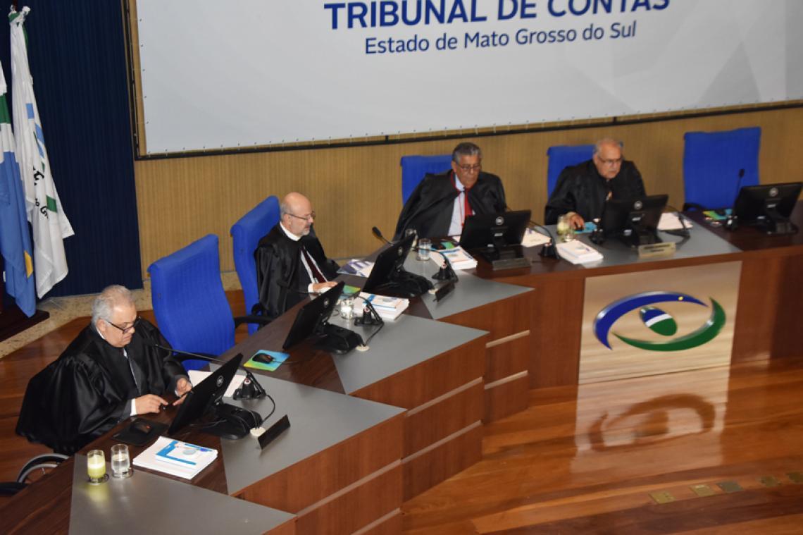 Primeira sessão de outubro julga 28 processos