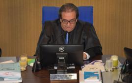 Iran Coelho das Neves é eleito o novo Presidente do TCE-MS