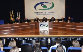 TCE-MS aprova primeiro Levantamento nas áreas de governança e gestão da saúde