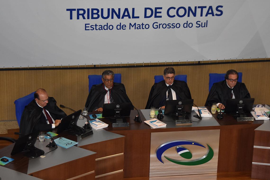 Procurador recomenda devolução de 32 mil aos cofres públicos de Coxim