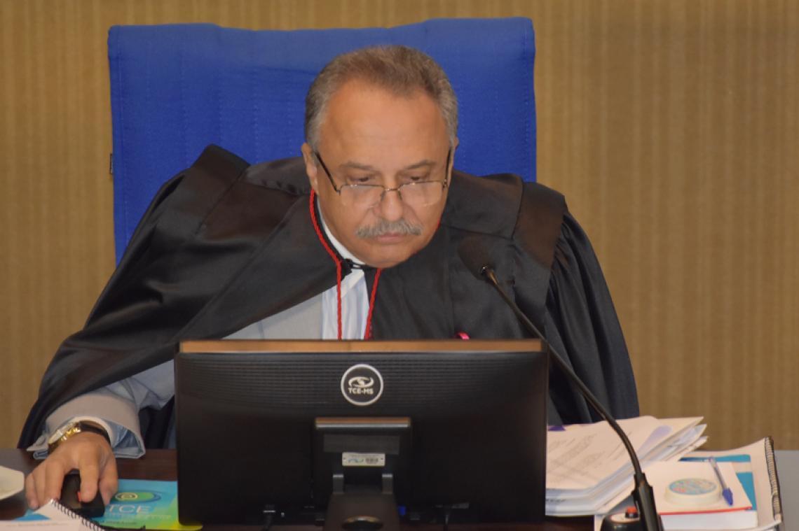 Procurador opina pelo provimento parcial de recurso interposto pelo ex-prefeito de Nova Andradina
