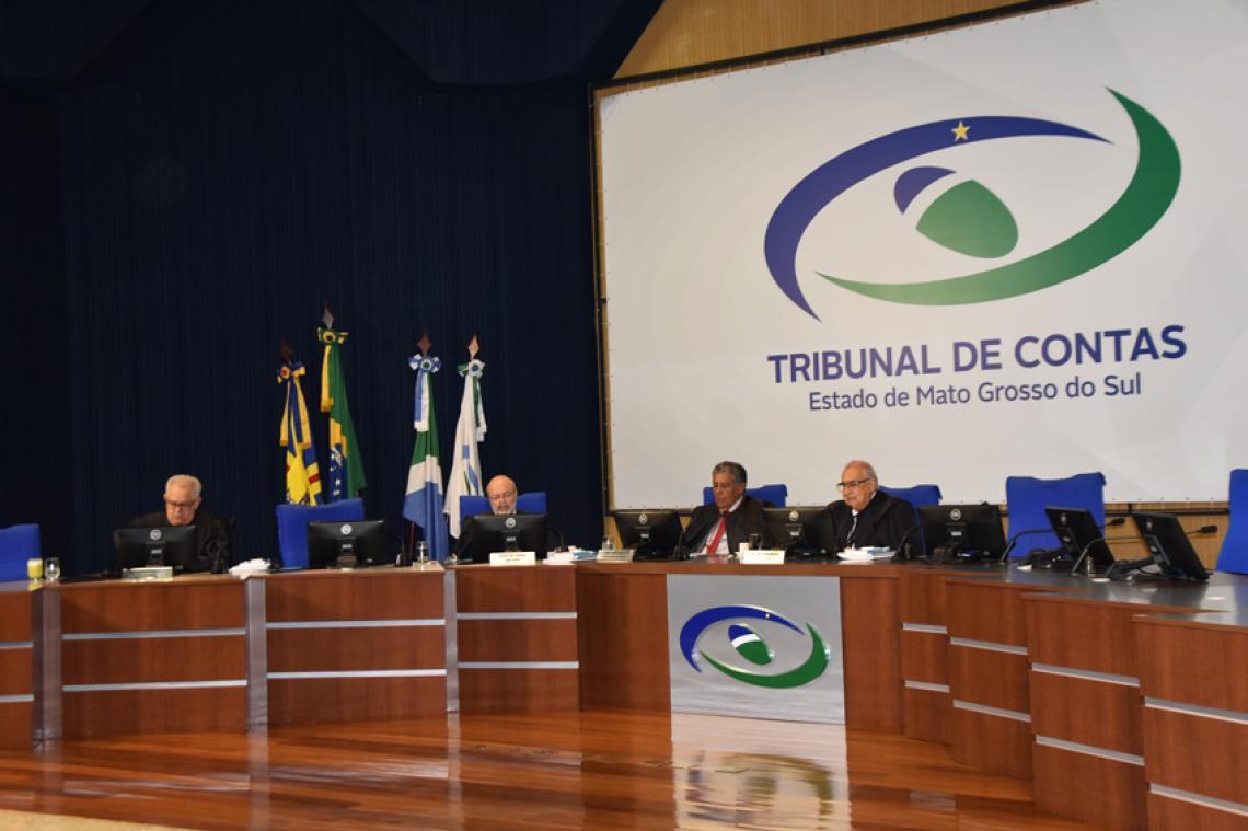 Execução financeira de contrato com Prefeitura de Nioaque é considerada irregular