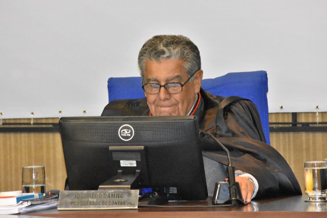 Procurador recomenda devolução de R$ 118 mil aos cofres públicos de Coxim e conselheiro relator concorda