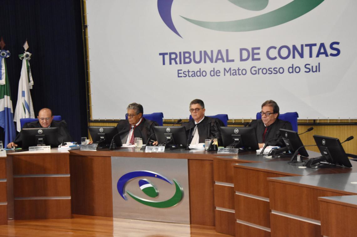 Procurador recomenda devolução de R$ 540,00 aos cofres públicos de Anaurilândia