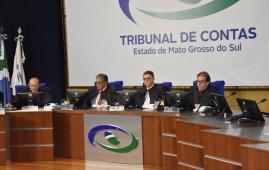 Segunda Câmara do TCE-MS julga 55 processos