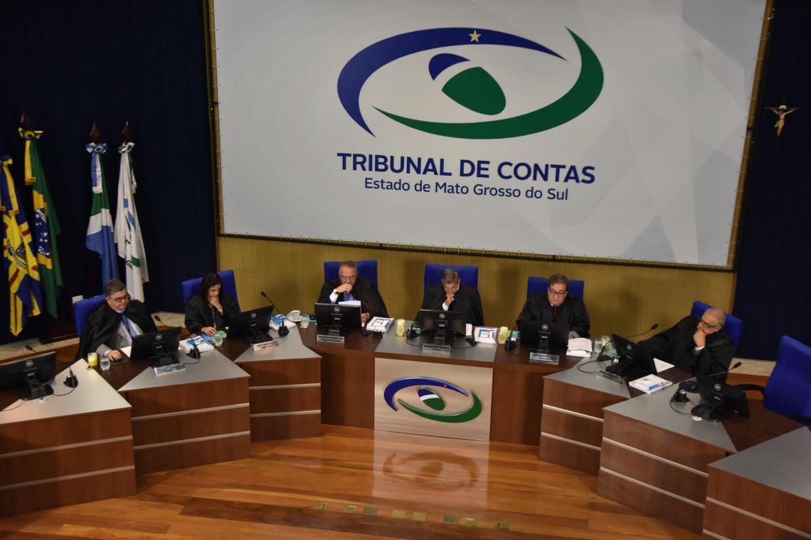 MP de Contas opina pelo não provimento de recurso interposto por ex-prefeito de Dourados