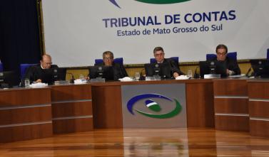 Sessão da segunda câmara julga 55 processos