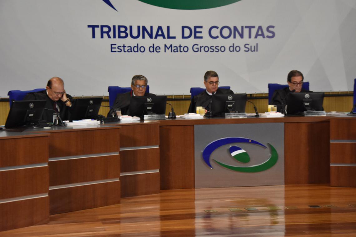 Procurador recomenda devolução de R$ 41 mil aos cofres públicos de Brasilândia
