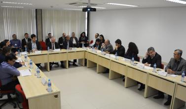 TCE-MS e TCU se unem no combate à fraude e à corrupção nas organizações públicas