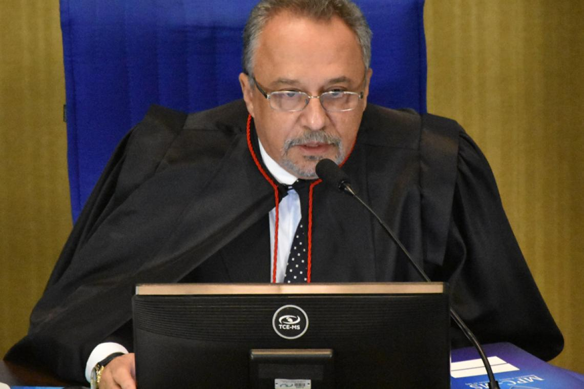 MP de Contas conhece recurso, recomenda que impugnação seja alterada e Pleno aprova