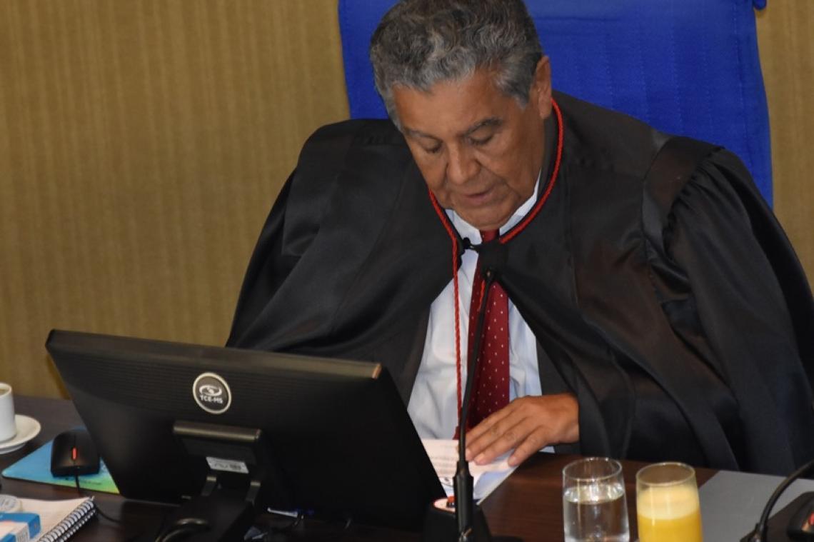 MP de Contas opina pelo não provimento de recurso e conselheiro relator concorda com parecer