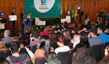 Em parceria com instituições, TCE-MS realiza 1º Seminário de Direito Público