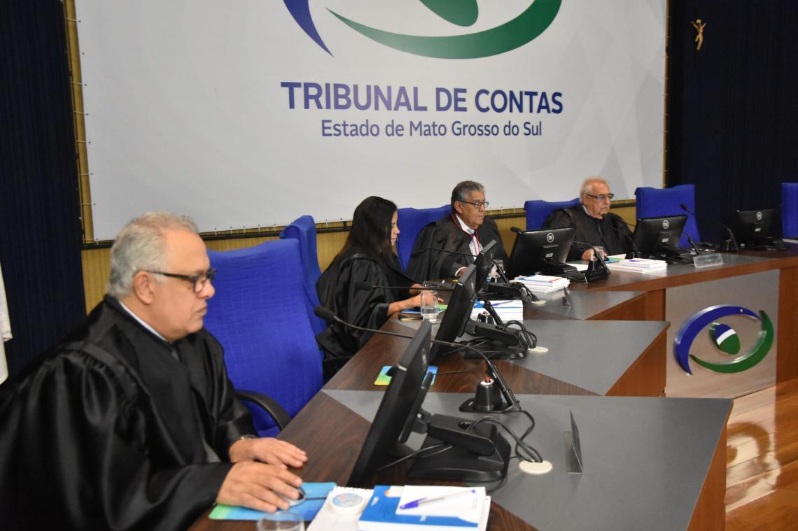 Procurador apresentou maioria de processos com pareceres favoráveis a aprovação das contas