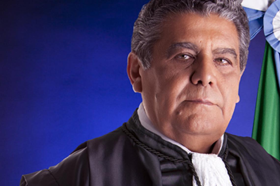 José Aêdo Camilo é designado Procurador Geral Adjunto para o biênio 2019/2020