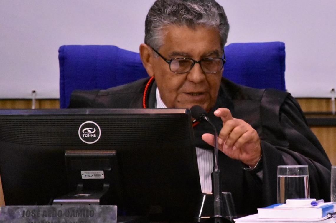 MP de Contas opina por aplicação de multa e conselheiro relator concorda com parecer