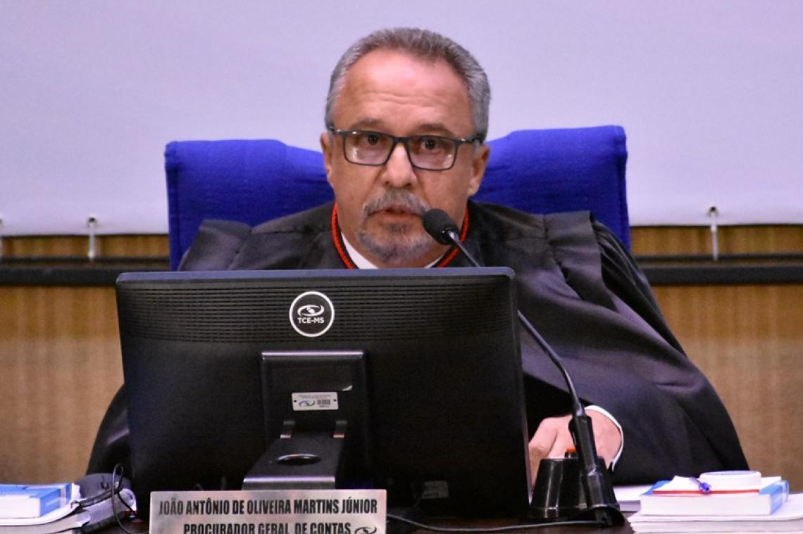 Após representação do MP de Contas junto ao TCE, Agepen passa por auditoria