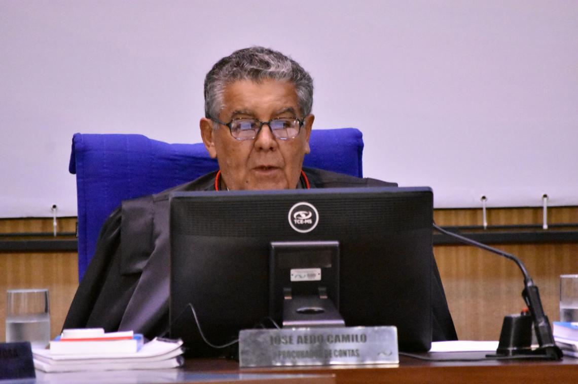 Execução financeira de contrato com Prefeitura de Coxim é considerada irregular