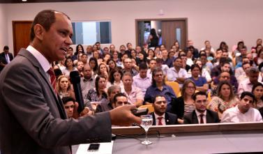 TCE encerra Seminário com novas orientações aos prefeitos do MS