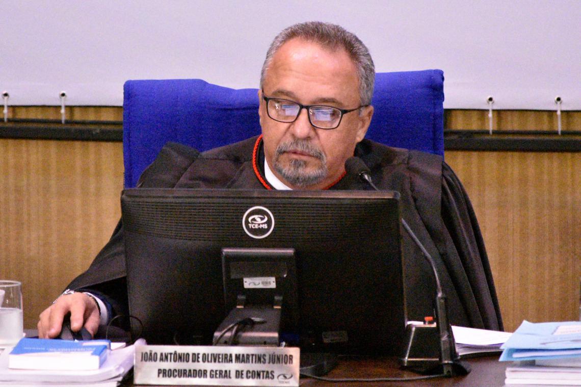 Após relatório de auditoria, Procurador opina por pela devolução de R$ 145 mil aos cofres públicos de Bandeirantes