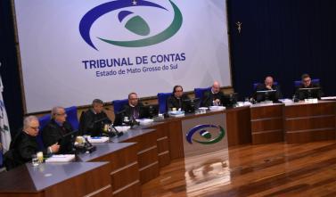 TCE-MS determina devolução de valores impugnados aos municípios de Inocência e Bandeirantes