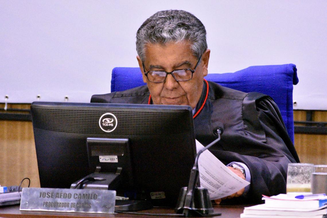 Procurador recomenda devolução de R$ 5 mil após equipe de inspeção detectar duplicidade no pagamento de nota fiscal