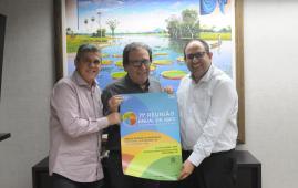TCE-MS confirma participação na Reunião da SBPC em Mato Grosso do Sul