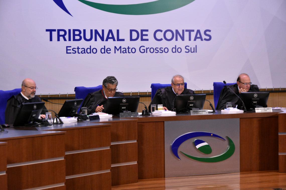 Segunda Câmara determina devolução aos cofres públicos de Três Lagoas