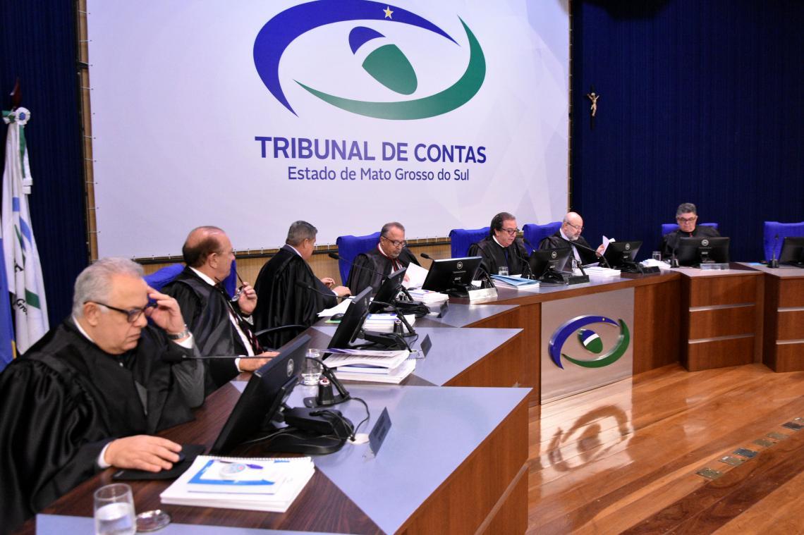 TCE-MS determina devolução de valores impugnados para Campo Grande