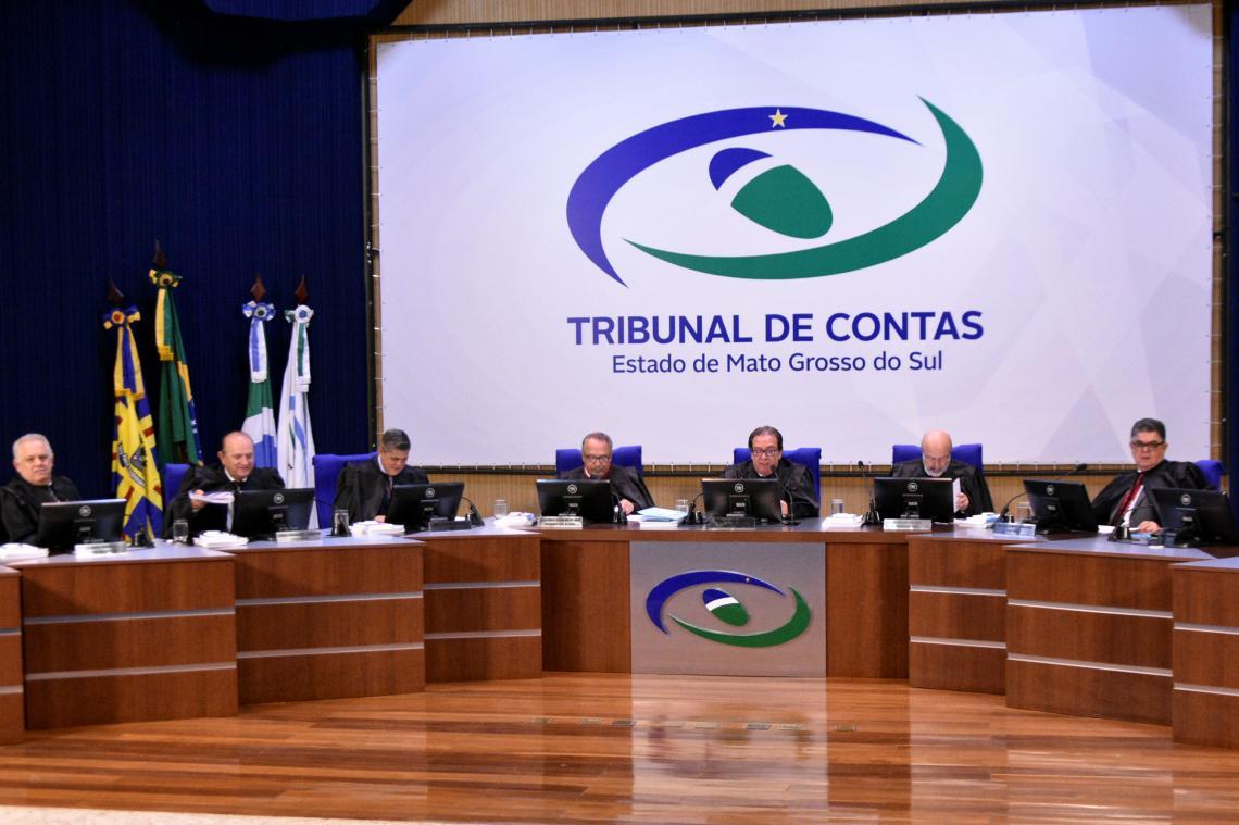 Tribunal de Contas responde Consulta do TJMS