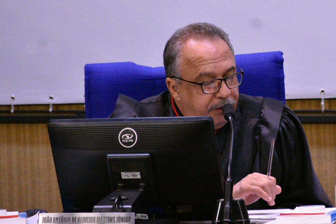 Procurador recomenda devolução de R$ 122 mil aos cofres públicos de Alcinópolis e conselheiro relator concorda com parec