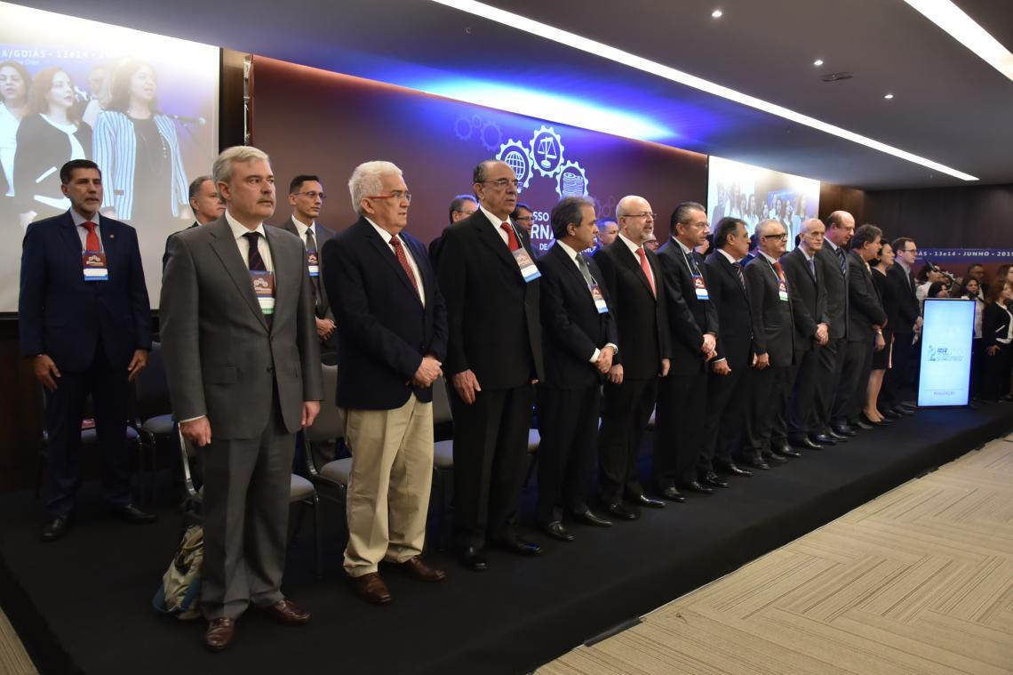 Com apoio do TCE-MS, Congresso Internacional de Direito Financeiro reúne 500 participantes